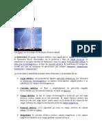 Conceptos Basico de Electricidad
