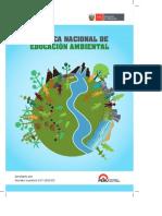 Educacion ambiental amigable