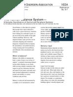 Human Balance System_VEDApubS7.pdf