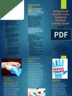 Behavioral Health PSG