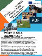 workshops in building self-awareness1