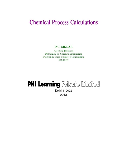 chemical process calculations stoichiometry units of measurement rh scribd com