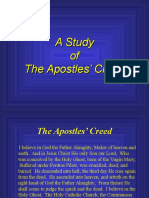 A Study of The Apostles' Creed.ppt