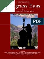 Bluegrass Bass Sampler
