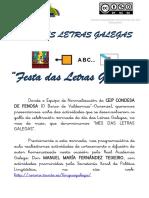 Festa Letras Galegas 2016