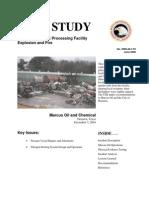 Polyethylene Case Study