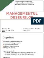 DESEURI Ppoint Deseuri