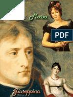 Napoleone e Giuseppina