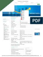 Processing Fees - SBI Corporate Website