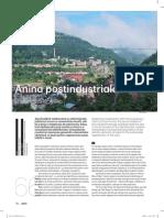 Post-Industrial Anina Anina Post-Industr