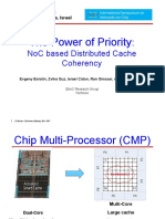 Power of Priority Nocs07