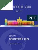 Formular Aplicare Capitala Culturala - Iasi 2021