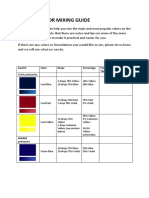 Color Mixing Guide (2)
