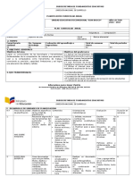 PCA - Planificación Curricular Anual (2016-2017) (1) (Reparado)