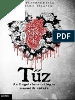 2-Tuz - Mats Strandberg Sara B. Elfgr