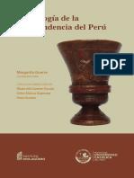 Cronologia de La Independencia Del Peru