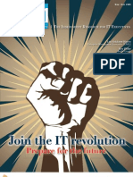 The IT revolution