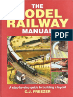 Freezer - The Model Railway Manual