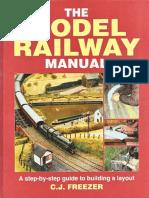Freezer - The Model Railway Manual