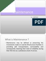 Maintenance Presentation.pdf