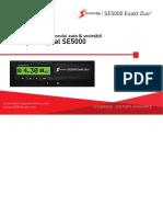 Driver Company Manual ExaktDuo2 Web RO