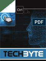 Techbyte - Ascii Magazine 2010