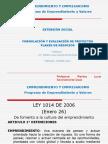 Charla de Emprendimiento.ppt