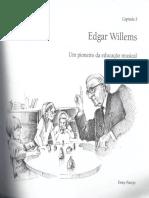 Pedagogia Musical de Edgar Wiliems