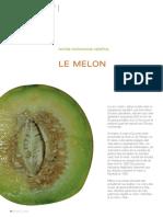 Maisons Et Jardins - Le Melon - Automne 2006