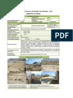 Diagnóstico de Residuos Sólidos