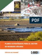 Pg 6 Residuos Bid Panama