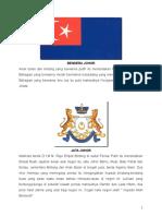 Jata Negeri-negeri Malaysia