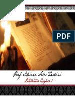 Literatur a Inglesa i Intro Duo Dose Mestre