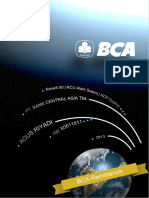 Makalah Tahap Mahir - Teller Bakti BCA