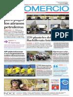 El Comercio - Jueves 16 Junio 2016