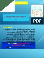 Kuliah Shock Cardiogenic