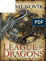 League of Dragons 50 Page Friday