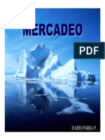 Estructura de Mercado 2004