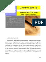 Bab 13 Kewajiban Lancar Provisi Dan Kontijensi