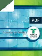 Informe de gestion 2013 2014.pdf