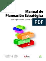 Manual Planeacion Estrategica