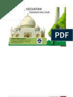 PROPOSAL KEGIATAN Ramadhan Fair.doc