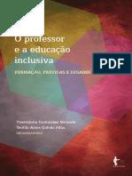 O PROFESSOR E A EDUCAÇÃO INCLUSIVA.pdf