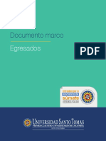 documento sobre Egresados