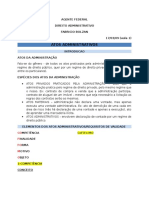 02. ATOS Administrativos