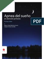 Síndrome de apnea-hipopnea del sueño en atención primaria