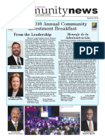 The Southwest Detroit Business Association's Community News Summer Edition