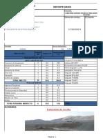 Reporte Diario Miercoles 13-08-2014