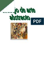 trabajo de arte abstracto.doc