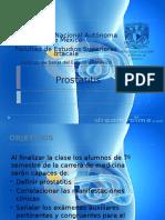 Prostatitis FES-Iztacala